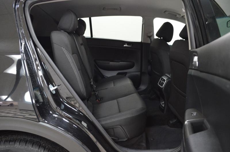 2017 Kia Sportage LX- BLUETOOTH * BACKUP CAM * HEATED SEATS