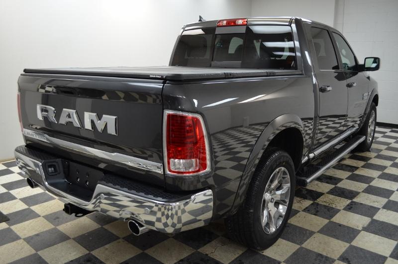 2018 Ram 1500 Limited Crew 4x4