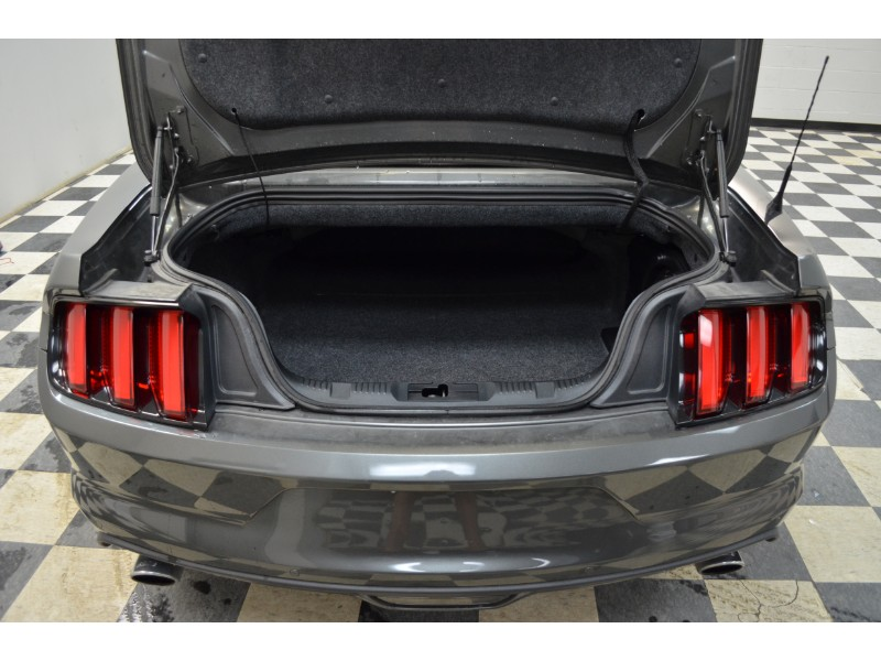 2015 Ford Mustang GT Premium RWD-BACKUP CAM * LEATHER * HEATED SEATS