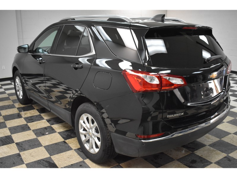 2018 Chevrolet Equinox LT AWD- UCONNECT * BACKUP CAM * HEATED SEATS