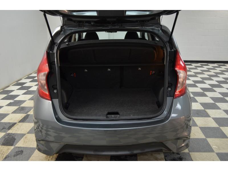 2017 Nissan Versa Note SV - BACKUP CAM * HEATED SEATS * HANDSFREE DEVICE