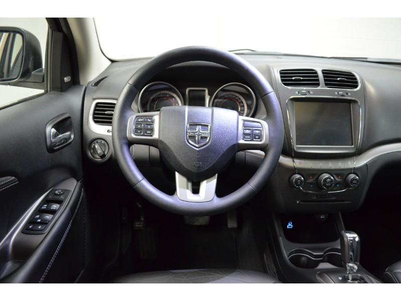 2017 Dodge Journey Crossroad AWD - NAV * HEATED SEATS * DVD