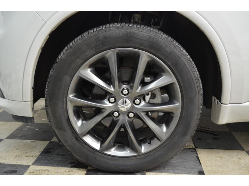 2018 Dodge Durango GT - UCONNECT * LEATHER * BACKUP CAM