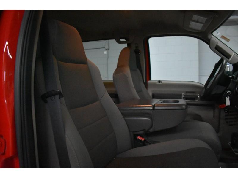 2010 Ford F-250 XLT 4X4 CREW - DIESEL  * A/C * TRAILER BRAKE