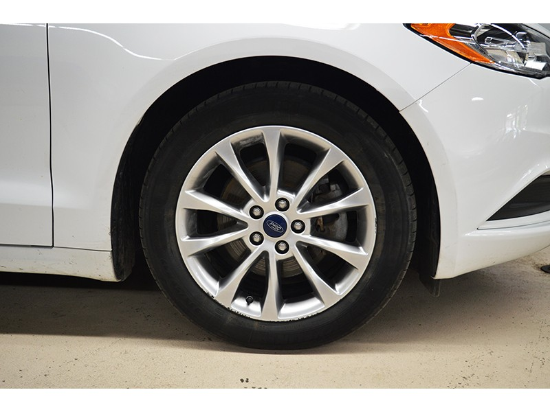 2017 Ford Fusion SE - CRUISE * BACK UP CAM * SAT. RADIO READY