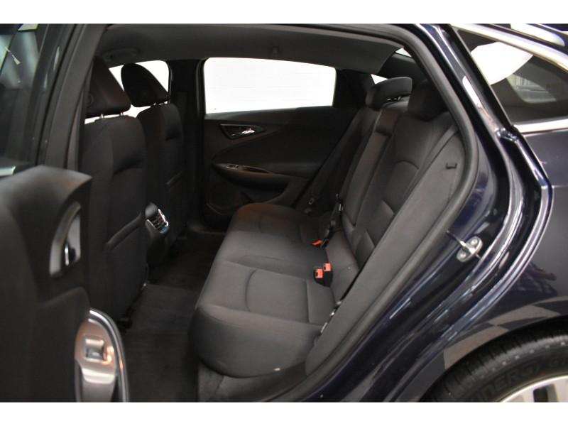 2017 Chevrolet Malibu LT-BACKUP CAM * SAT RADIO * CRUISE