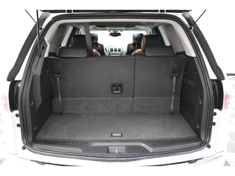 2012 GMC Acadia Denali- BACKUP CAM * LEATHER * HEATED SEATS