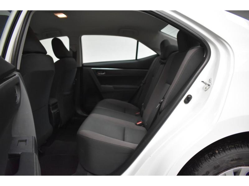 2017 Toyota Corolla LE- BLUETOOTH * BACKUP CAM * HEATED SEATS
