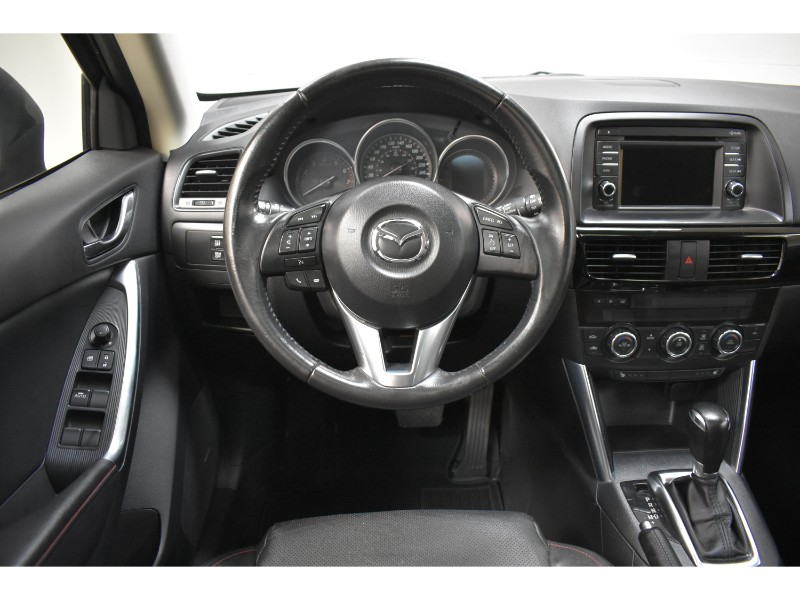 2014 Mazda CX-5 GT AWD - HEATED SEATS * BACKUP CAM * LEATHER