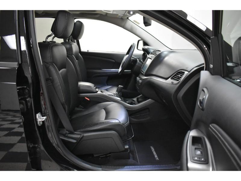 2016 Dodge Journey Crossroad AWD - SUNROOF * LEATHER * HEATED SEATS
