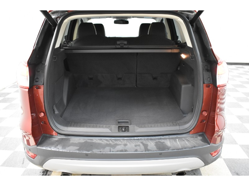 2015 Ford Escape Titanium - NAV * BACKUP CAM * LEATHER