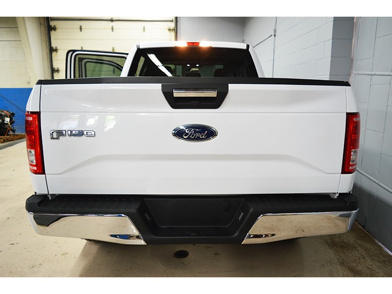 2017 Ford F-150 XLT SUPERCREW 4X4 - BACKUP CAM* ALLOY WHEELS * A/C