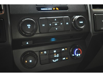 2017 Ford F-150 XLT - CRUISE * BACK UP CAM * BLUETOOTH