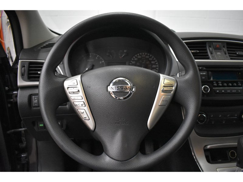2015 Nissan Sentra 1.8 S- BLUETOOTH * CRUISE * POWER MIRRORS