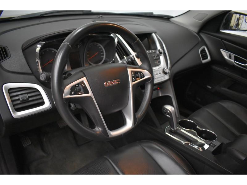 2012 GMC Terrain SLT AWD-NAV * LEATHER * HEATED SEATS