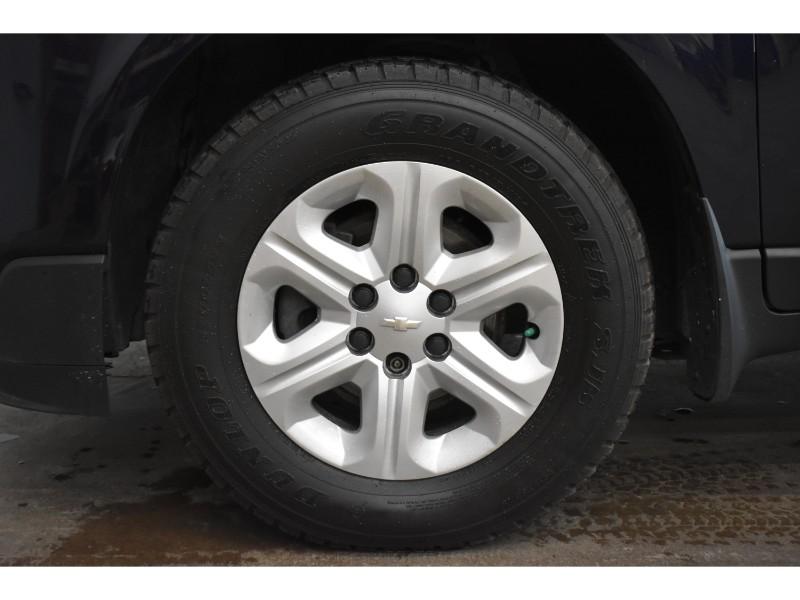 2015 Chevrolet Traverse LS-CRUISE * SAT RADIO * BACKUP CAM