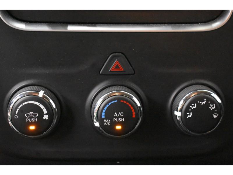 2015 Ram 1500 ST 4x4- CRUISE * A/C * ALLOY RIMS