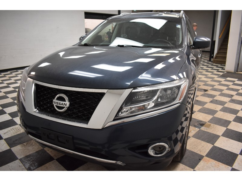 2015 Nissan Pathfinder SL- REMOTE START * BACK UP CAM * HANDSFREE