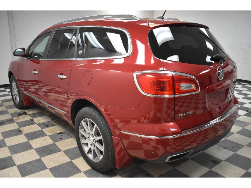 2014 Buick Enclave Leather - BACK UP CAM * BLUETOOTH * SAT RADIO