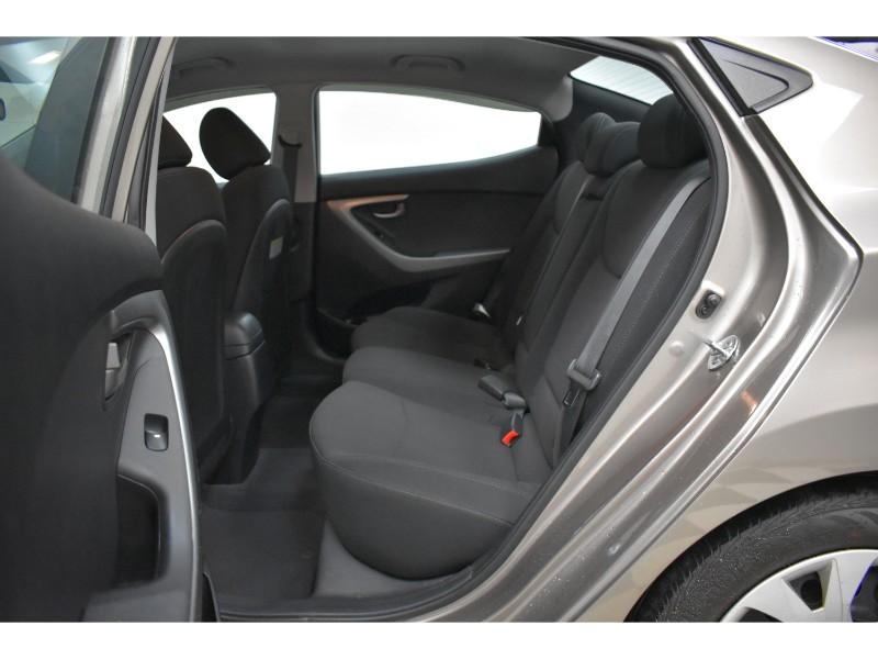 2016 Hyundai Elantra GL- BLUETOOTH * HEATED SEATS * CRUISE