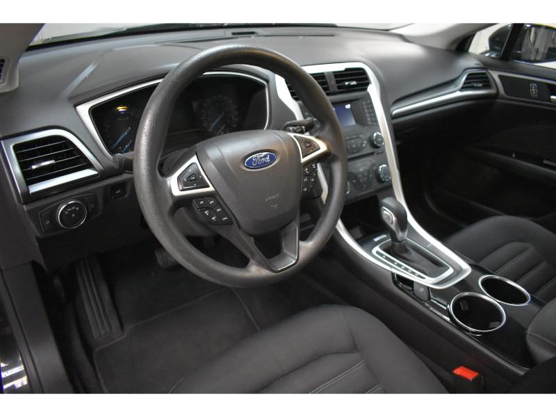 2014 Ford Fusion SE- HANDSFREE DEVICE * SAT RADIO * CRUISE