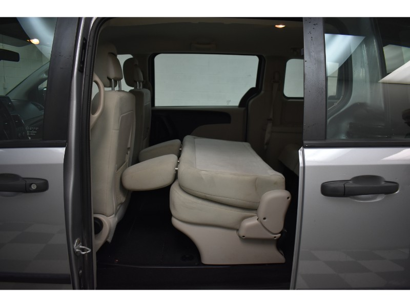 2013 Dodge Grand Caravan SE - CRUISE * ALLOY WHEELS * A/C