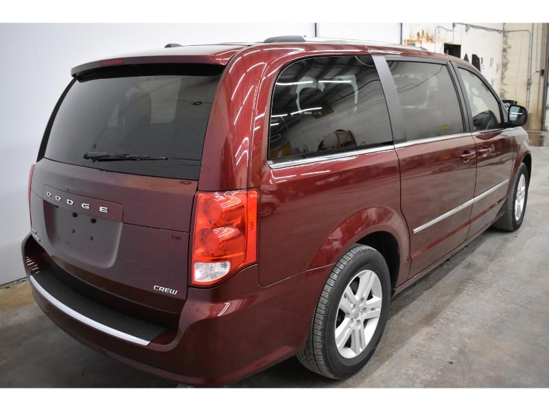 2017 Dodge Grand Caravan Crew - BACK UP CAMERA * DVD * NAV