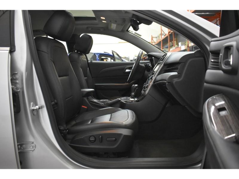 2015 Chevrolet Malibu LTZ - BACKUP CAMERA * BLUETOOTH * SAT RADIO