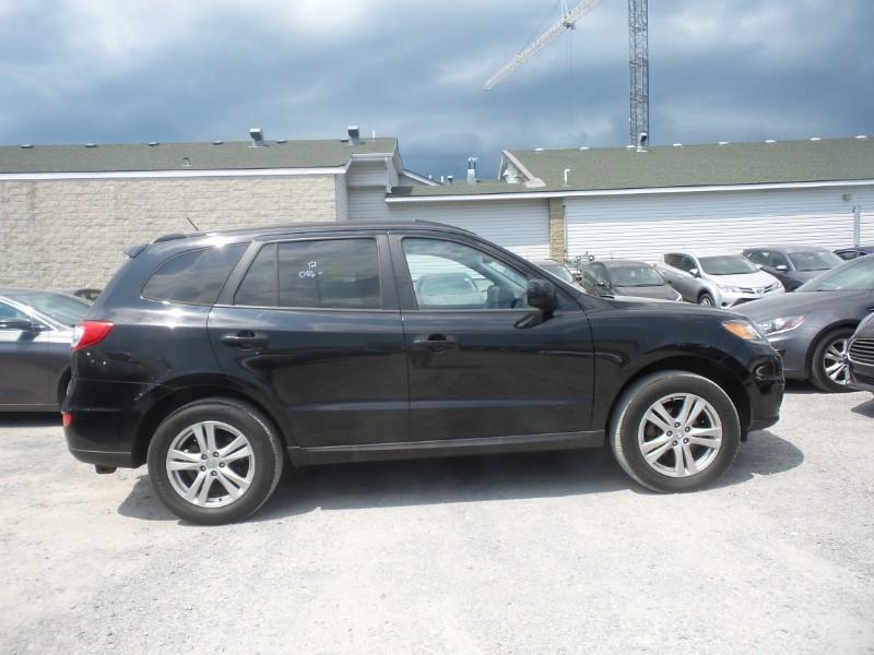 2012 Hyundai Santa Fe GL - BLUETOOTH * CRUISE * ALLOY WHEELS