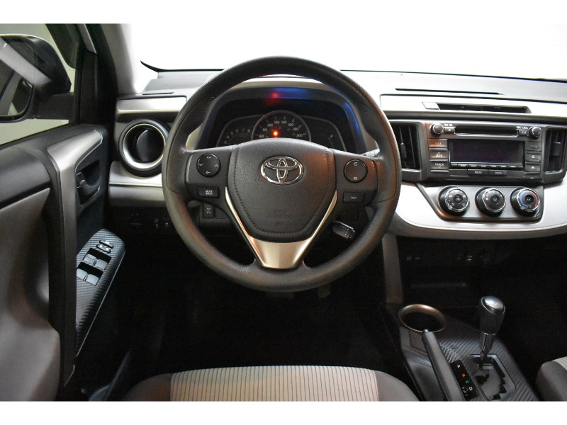 2014 Toyota RAV4 LE - BLUETOOTH * ALLOY WHEELS * CRUISE