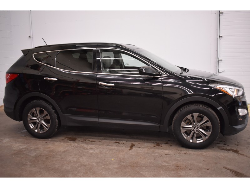 2013 Hyundai Santa Fe PREMIUM AWD - BLUETOOTH * HEATED SEATS