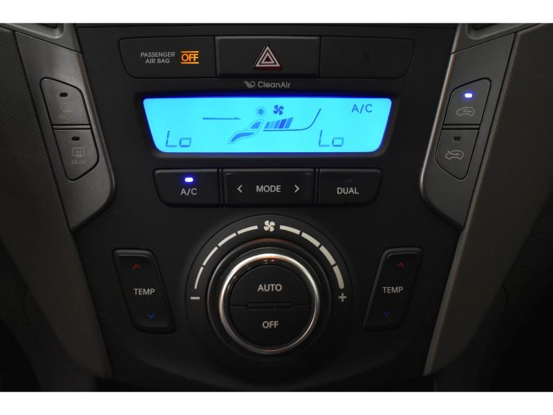 2013 Hyundai Santa Fe 2.4 Premium- BLUETOOTH * HEATED SEATS * HEATED STEERING