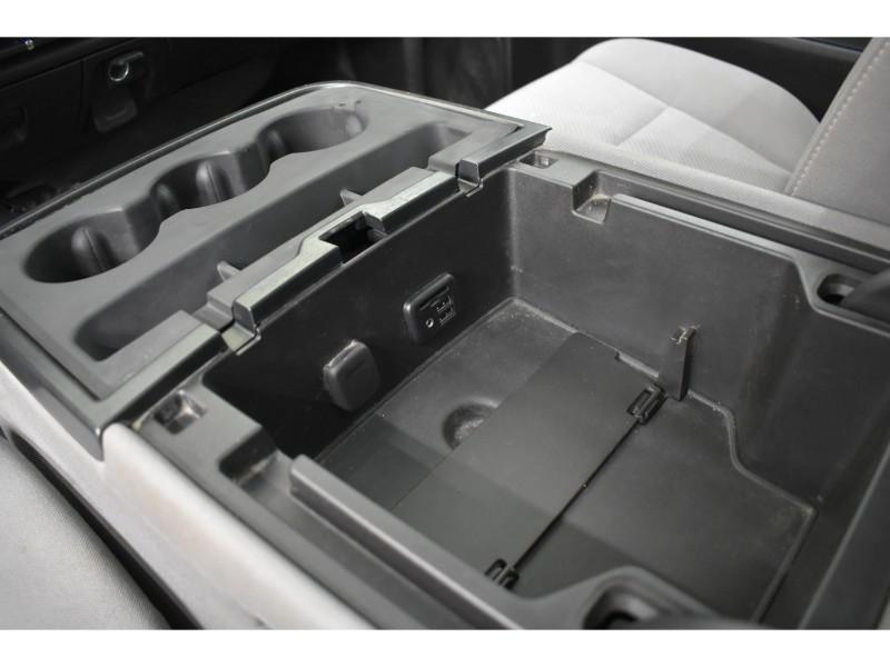 2014 Chevrolet Silverado WT - CRUISE * A/C * HANDSFREE