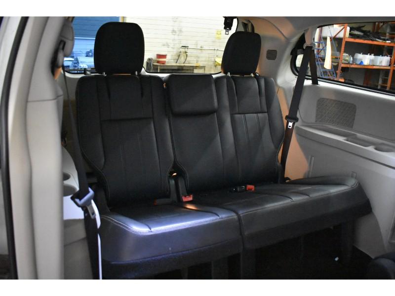 2017 Dodge Grand Caravan Crew - BACK UP CAMERA * NAV * FULL STOW N GO