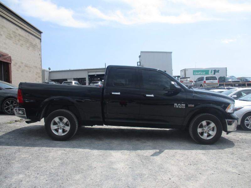 2014 Dodge Ram 1500 SLT - BACK UP CAMERA * SAT. RADIO * U-CONNECT