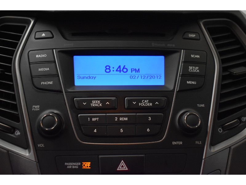 2013 Hyundai Santa Fe 2.4 Premium-BLUETOOTH * HEATED SEATS * HEATED STEERING
