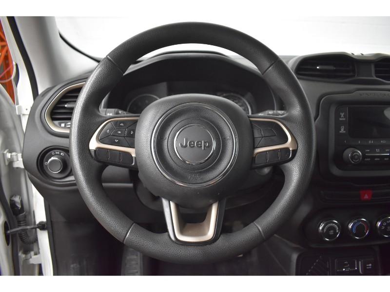 2015 Jeep Renegade Sport- MANUAL *  A/C * CRUISE