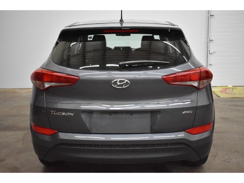 2018 Hyundai Tucson Base - BACK UP CAM * NAV * BLUETOOTH