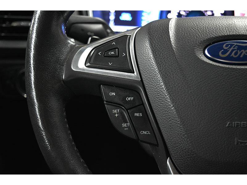 2014 Ford Fusion Titanium - BACK UP CAMERA * HANDSFREE * CRUISE