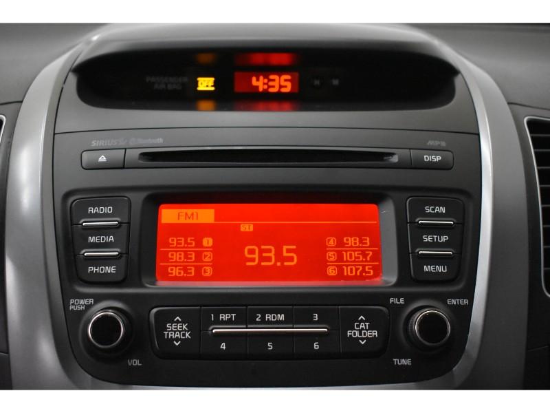 2014 Kia Sorento LX - BLUETOOTH * CRUISE * SAT RADIO READ