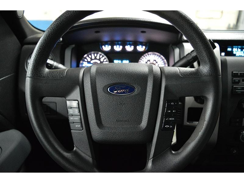 2012 Ford F-150 XLT SUPERCAB 4X4 - CRUISE * ALLOY WHEELS * A/C