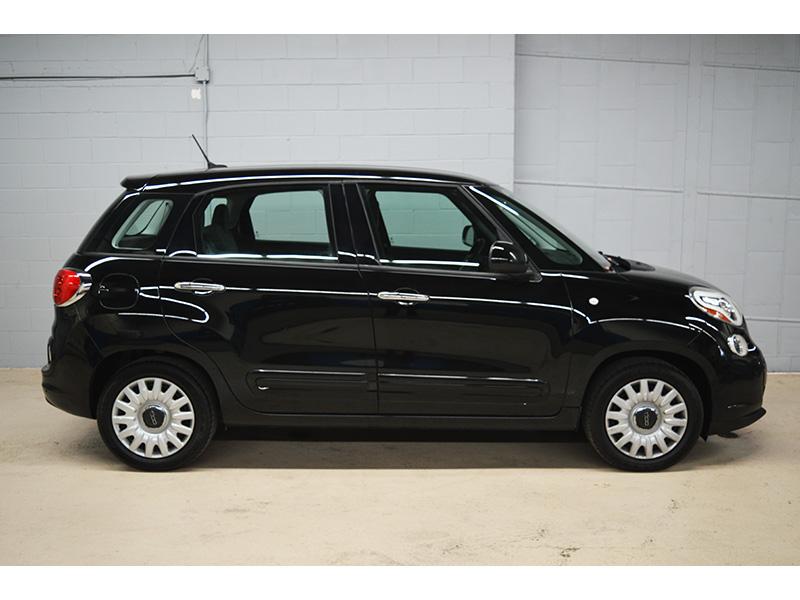 2014 Fiat 500L POP - MANUAL * CRUISE * A/C