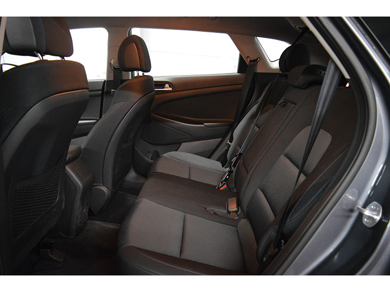 2018 Hyundai Tucson BASE AWD - BACKUP CAM * HEATED FRONT SEATS * CRUISE