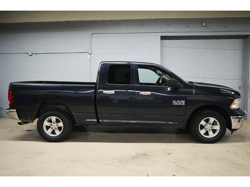 2013 Ram 1500 ST - ALLOY WHEELS * CRUISE * HITCH RECEIVER