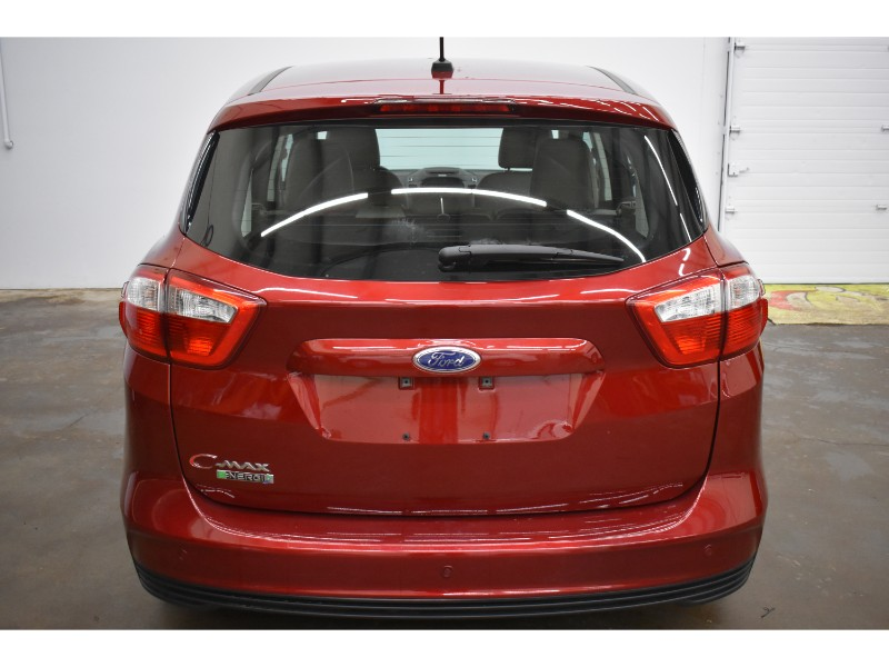 2016 Ford C-MAX SEL HYBRID - HEATED FRONT SEATS * NAV * BACKUP CAM