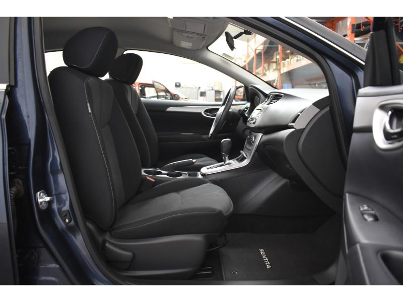 2014 Nissan Sentra 1.8 SV- HANDSFREE DEVICE * LOW KMS * SAT RADIO RDY