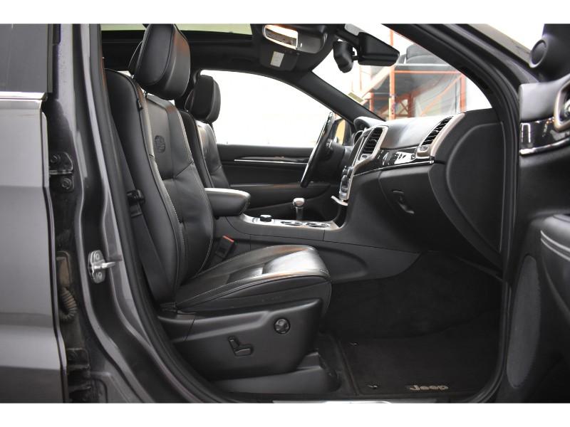 2014 Jeep Grand Cherokee OVERLAND 4X4 DIESEL- BLUETOOTH * NAV * LEATHER