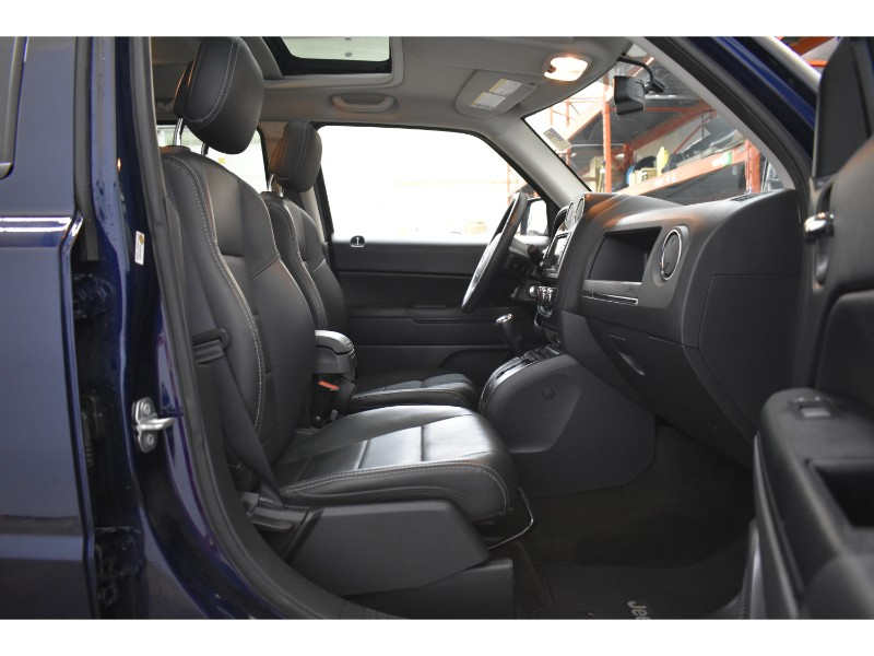 2017 Jeep Patriot SPORT 4WD - UCONNECT * NAV * HEATED FRONT SEATS