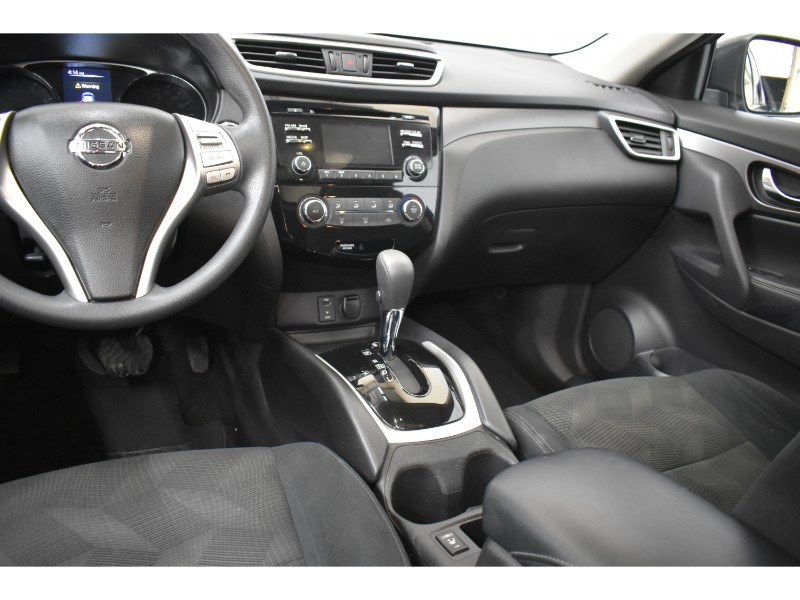 2015 Nissan Rogue SV - BACKUP CAM * PANORAMIC SUNROOF * ALLOY WHEELS