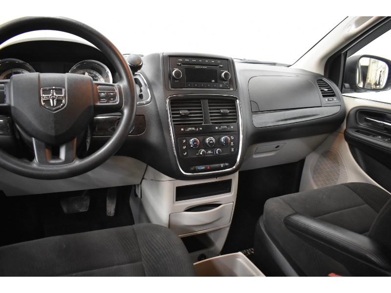 2013 Dodge Grand Caravan SXT - CRUISE * A/C* POWER WINDOWS